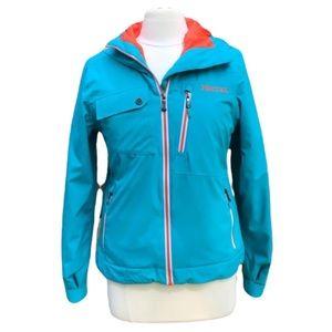 Marmot Women's MemBrain Ski Jacket Size M